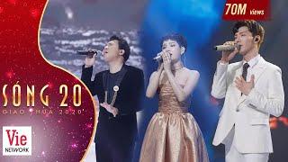 Trấn Thành bất ngờ hát live