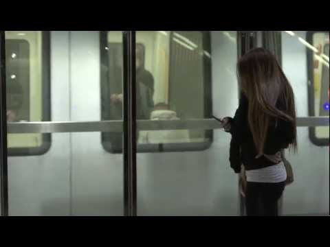 flash mob - In April 2012 Copenhagen Phil (Sjællands Symfoniorkester) surprised the passengers in the Copenhagen Metro by playing Griegs Peer Gynt. The flash mob was cre...