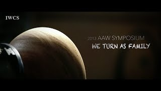 2013 AAW Symposium - We Turn As Family