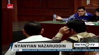 Video Inilah Tanya Jawab Nazaruddin dan Anas Di Sidang Tipikor Yang Undang Tawa Hadirin MP3, 3GP, MP4, WEBM, AVI, FLV Desember 2017