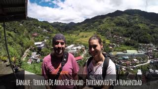 Video from the North Luzon