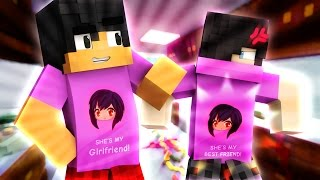 LIVING WITH APHMAU | MyStreet Lover's Lane [S3 Ep.2 Minecraft Roleplay]