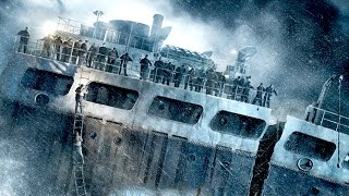 Disney's THE FINEST HOURS Trailer (Chris Pine - 2016) - YouTube