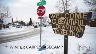 Winter Carpe: Basecamp