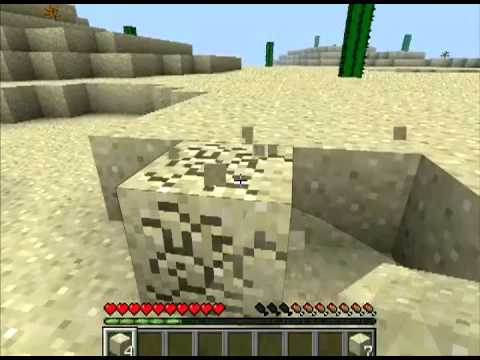 Прохождение карты Citadels of Sand (by Biscviton) часть 1.mp4 от freesaiz