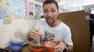 Video Where to Eat in George Town, Penang MP3, 3GP, MP4, WEBM, AVI, FLV Juli 2018