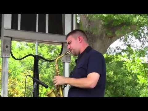 Mace Hibbard - Atlanta Jazz Festival Bonus Footage