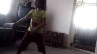 Ninja Sallata (Stupcat 2010 Kusherina E Bruce Le Le )
