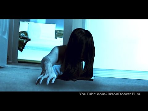 SCARY FUNNY DEAD GIRL GHOST PRANK (THE RING GRUDGE SCARY MOVIE)