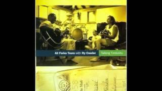 Ali Farka Toure & Ry Cooder-Lasidan