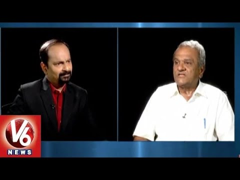 Exclusive Interview with CPI leader Narayana - V6 Innerview
