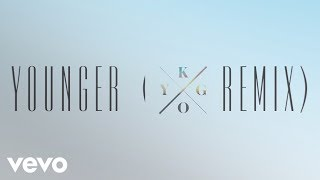 Seinabo Sey - Younger (Kygo Remix) music video