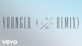 Video Seinabo Sey - Younger (Kygo Remix) MP3, 3GP, MP4, WEBM, AVI, FLV Agustus 2018