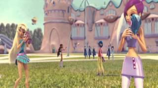 Magija Vinks : Tajna Izgubljenog Kraljevstva