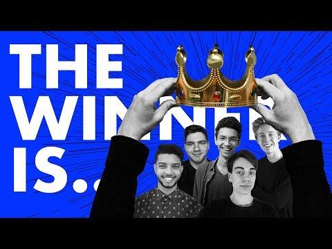 Packaging Design Critique & Winner - Young Guns Ep 5