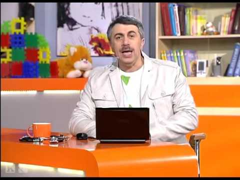 Как выбрать детский матрас - Доктор Комаровский