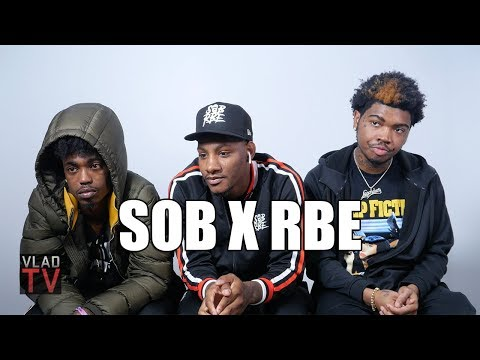 Sob X Rbe: Yhung To Details The Ghost Of Dead Grandfather Walking Into Class (part 9)