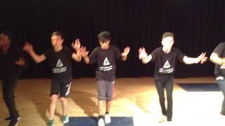 Complexity Dance Crew