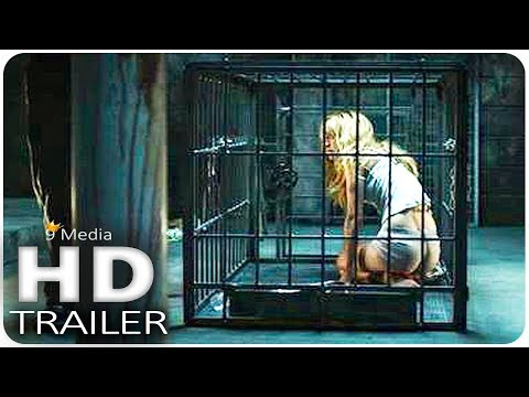 DADDY'S GIRL Official Trailer (2018) Psycho Thriller Movie HD