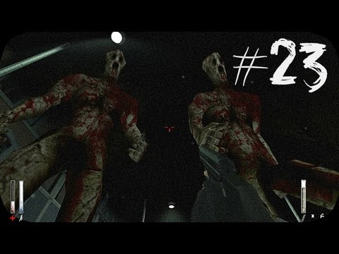 Cry of Fear Walkthrough - Made this part extra long for you enjoying this series. Thanks for all the likes and favorites! Cry of Fear Walkthrough Part 23 with Gameplay by theRadBrad. ...