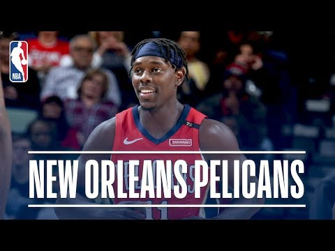 Video: Best of the New Orleans Pelicans! | 2018-19 NBA Season