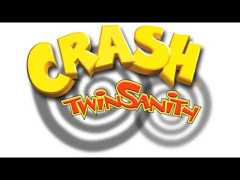 Evil Twins Final Boss Fight (1HR Looped) - Crash Twinsanity Music