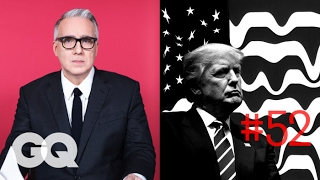 Here's How This Will End for Trump | The Resistance with Keith Olbermann | GQ