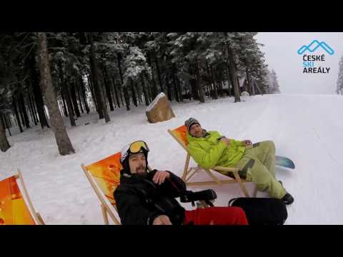 (cz) Ski Harrachov 2016