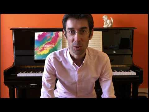 Videomessaggio – EMILIANO TOSO – Musica Intorno