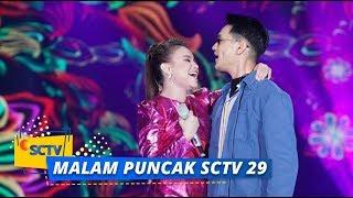 Video Malam Puncak SCTV 29 | Afgan dan Rossa – Kangen MP3, 3GP, MP4, WEBM, AVI, FLV September 2019