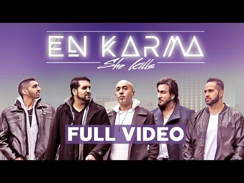 She Kills (Full Song) | EnKarma | Latest Punjabi S