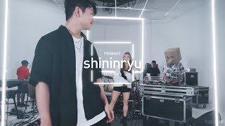 Download Video [PRIMARY] shininryu sessions - ~42 (Feat. 샘김 (SAM KIM), 에스나 (eSNa)) MP3 3GP MP4
