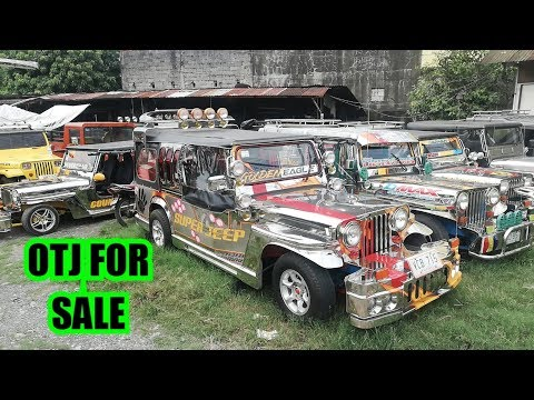 Tindahan ng Owner Type Jeep sa BACOOR Cavite - PRICE and SPECS