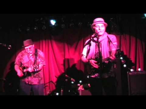 I Only Have Eyes For You – by the Ukaye Ukes at the Water Rats Pub