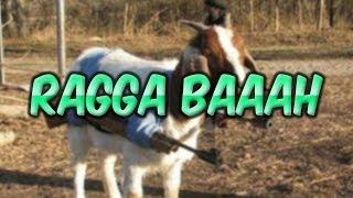 Skrillex - Ragga Bomb (Goat Remix)