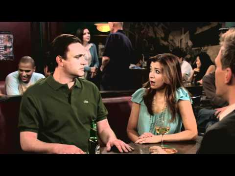 Ultimate Look Back - How I Met Your Mother