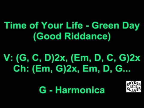 Search Results For Best Green Day Time Of Your Lifegood Riddance