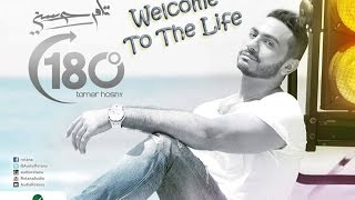 Tamer Hosny (feat. Akon) - Welcome To The Life