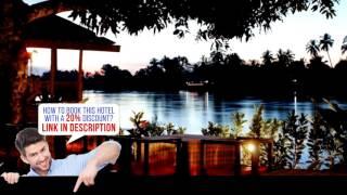 Ban Khon Laos  city photos : Sala Done Khone Hotel, Ban Khon, Laos, HD Review