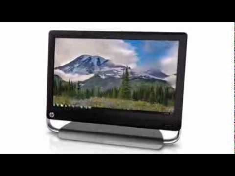 HP TouchSmart Elite 7320 - Core i5 2400S / 2.5 GHz