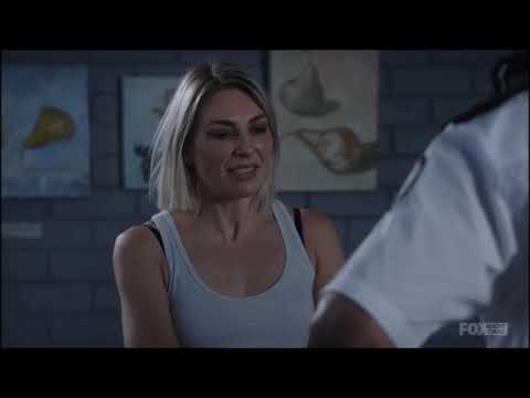 Allie finds out about Joan, loses it at Will - Wentworth Season 8 Episode 7