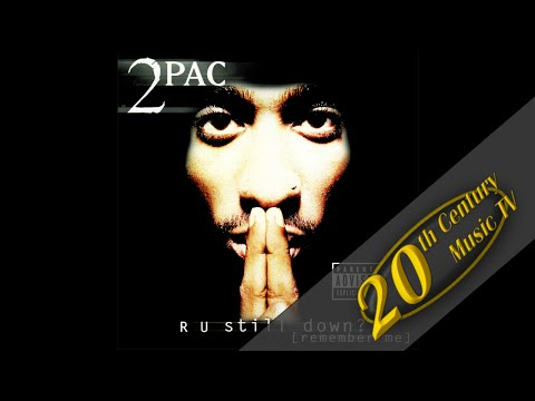 2Pac - Only Fear Death