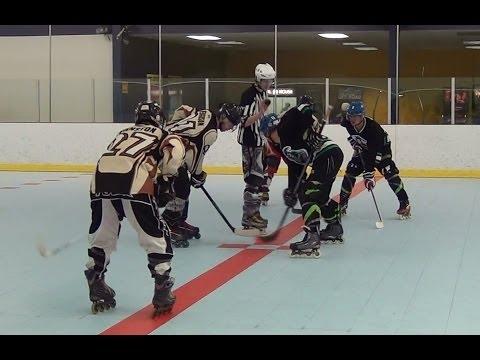 Best Roller Hockey Goals & Saves – Best Roller Hockey Dangles Roller Hockey Dekes Roller Hockey