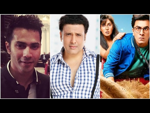 Varun Reacts Humbly To Govinda's Statements | Jagg