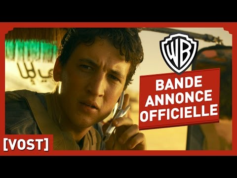 War Dogs - Bande Annonce Officielle 2 (VOST) - Jonah Hill / Miles Teller