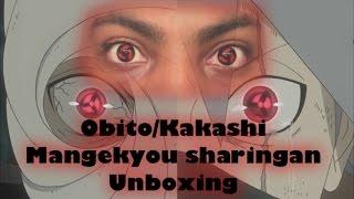 Video OBITO/KAKASHI SHARINGAN CONTACTS UNBOXING MP3, 3GP, MP4, WEBM, AVI, FLV Oktober 2018