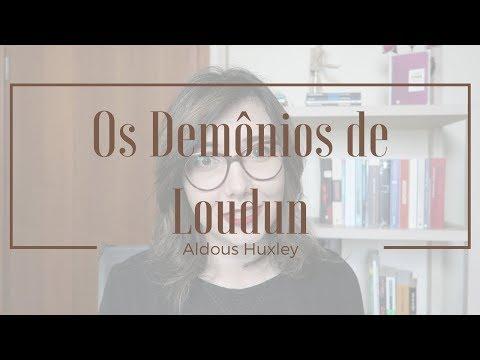 [Experie?ncia de Leitura] Os Demo?nios de Loudun | Mari Dal Chico