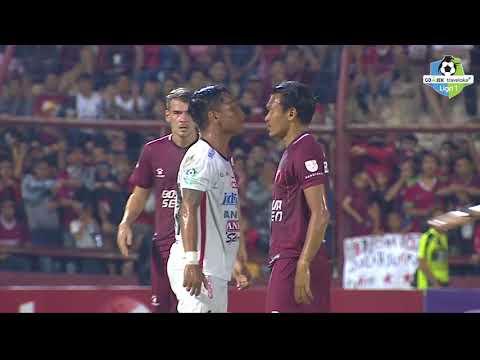 Match Reflection: PSM Makassar VS Bali United