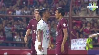 Video Match Reflection: PSM Makassar VS Bali United MP3, 3GP, MP4, WEBM, AVI, FLV Mei 2018