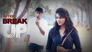 After Breakup | Popular Telugu Short Film 2014 | Presented By IQlik Movies